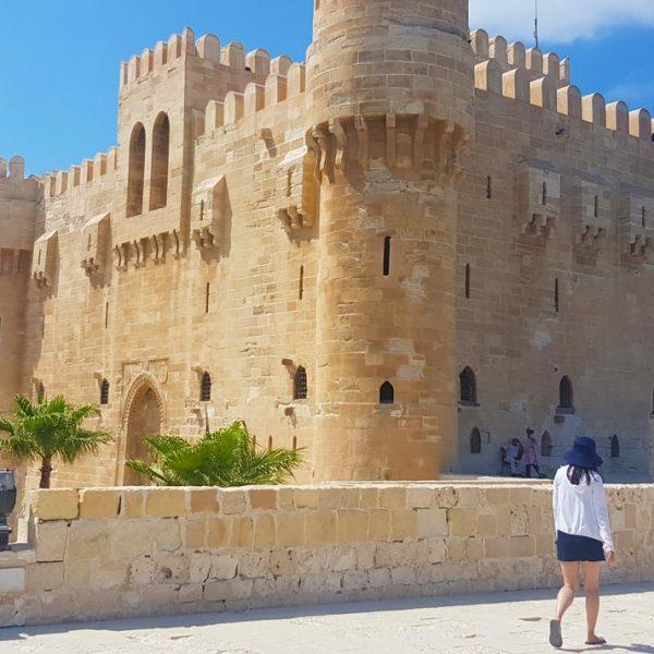 2 Days Cairo & Alexandria Excursion From Alexandria Port - Safga Shore Excursions