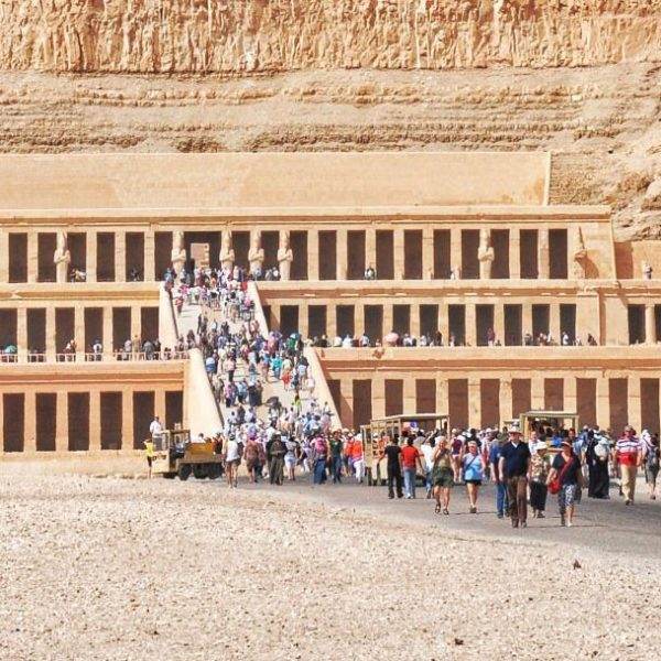 2 Days Cairo and Luxor Tour from Alexandria Port - Safaga Shore Excursions