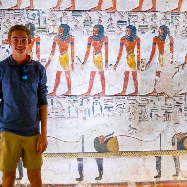 2 Days Cairo and Luxor Tour from Safaga Port - Safaga Shore Excursions