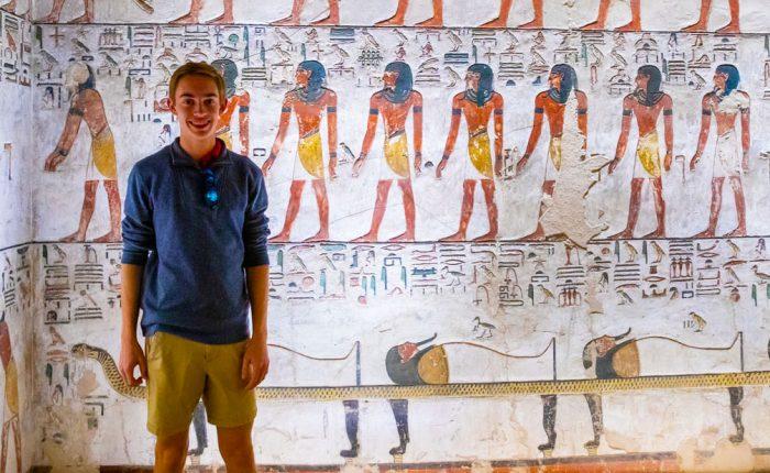 2 Days Cairo and Luxor Tour from Safaga Port - Safaga Shore Excursions