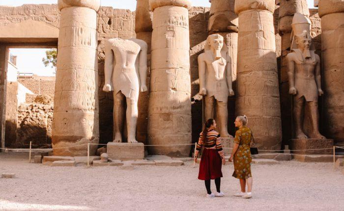 2 Days Luxor Tour From Safaga Port - Safaga Shore Excursions