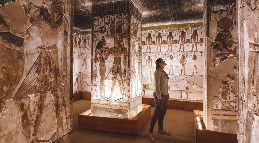 2 Days Trip to Cairo and Luxor from Sokhna Port - Safaga Shore Excursions