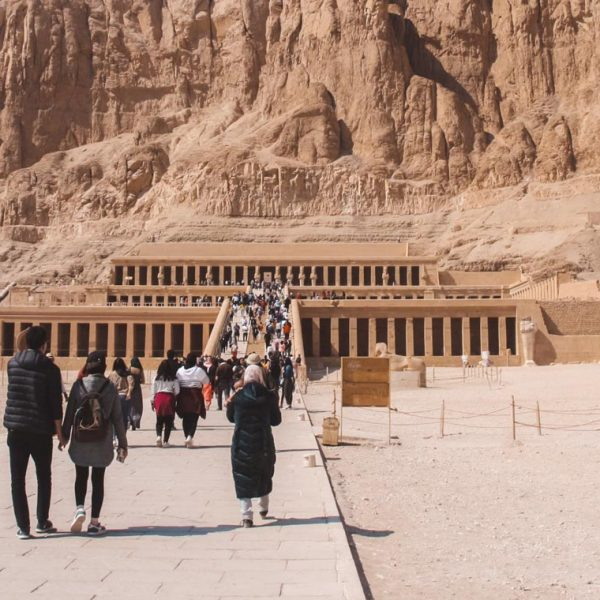 2 Days Trips to Cairo and Luxor from Port Said - Safaga Shore Excursions