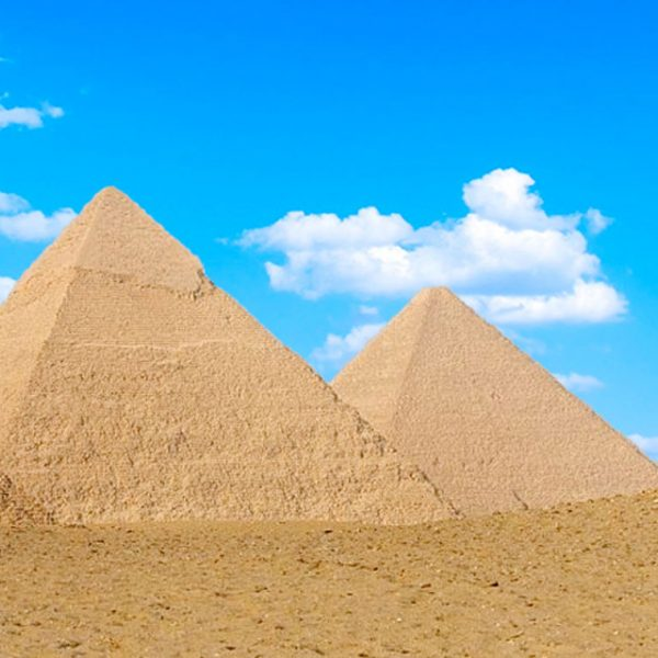 Cairo Day Tour From Port Said - Safaga Shore Excursions