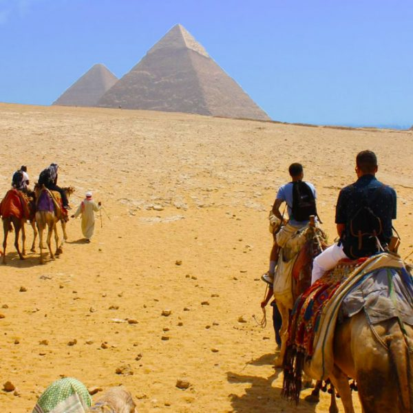 Cairo Day Trip from Safaga Port By Plane - Safaga Shore Excursions