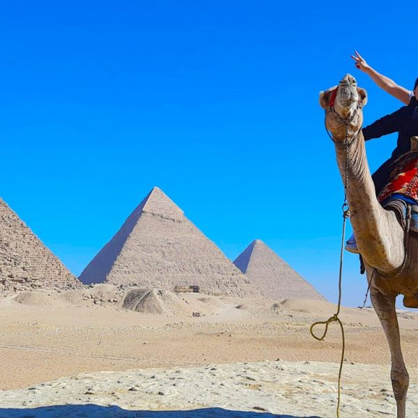Cairo In 2 Days From Alexandria Port Drop Off At Port Said - Safaga Shore Excursions