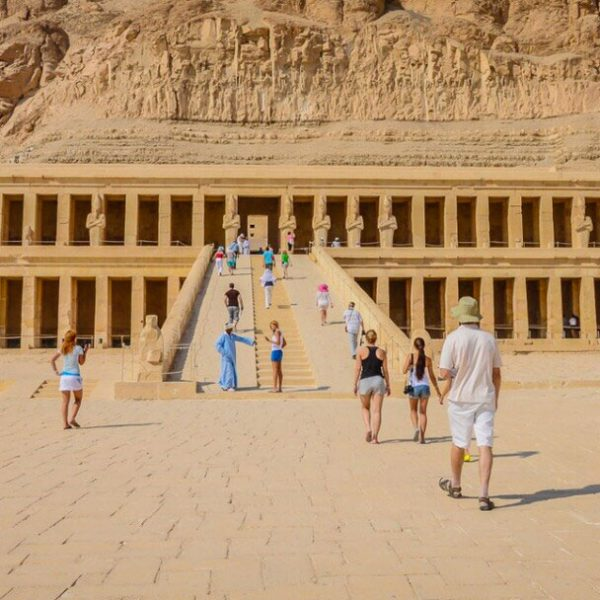 Day Tour From Safaga to Luxor - Safaga Shore Excursions
