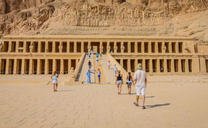 Day Tour From Safaga to Luxor - Safaga Shore Excursions
