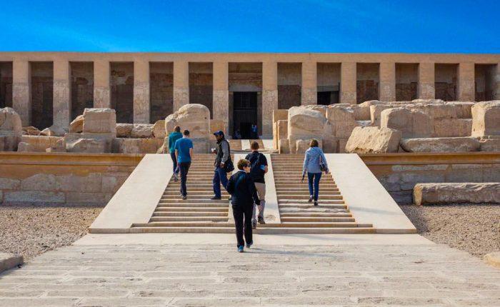 Dendera & Abydos Tour from Safaga Port - Safaga Shore Excursions