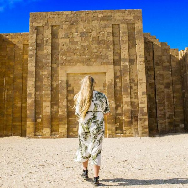 Overnight Tour to Cairo From Sokhna Port - Safaga Shore Excursions