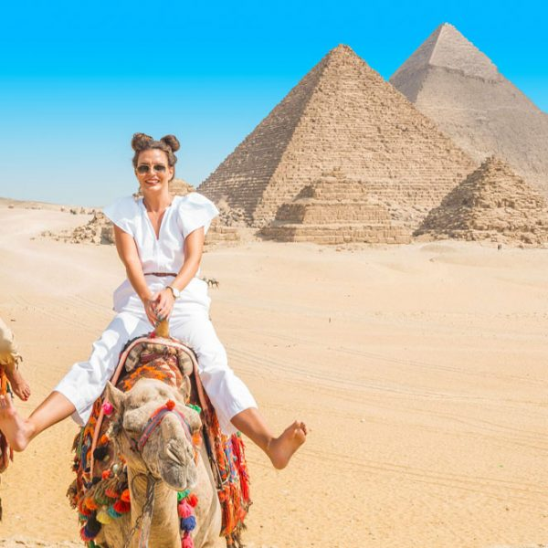 Pyramids Tour from Safaga Port - Safaga Shore Excursions