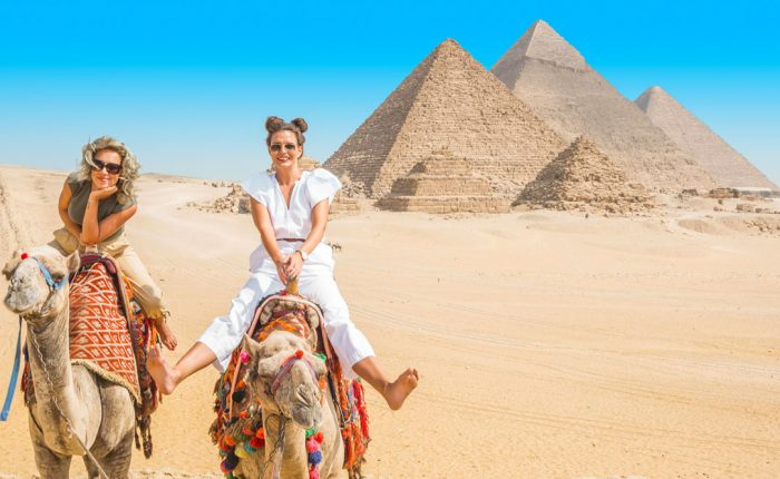 Pyramids Tour from Safaga Port - Safaga Shore Excursions