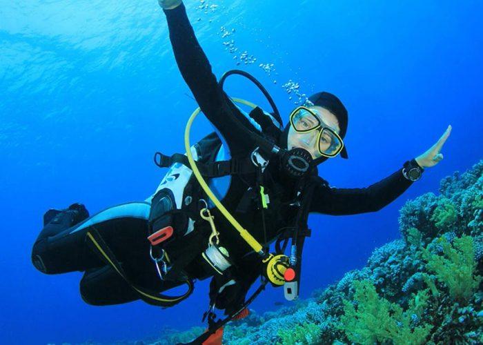 Scuba Diving Tour From Safaga Port - Safaga Shore Excursions