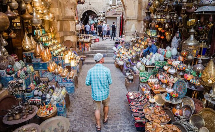 Trip to Cairo From Port Said & Drop Off At Alexandria Port - Safaga Shore Excursions