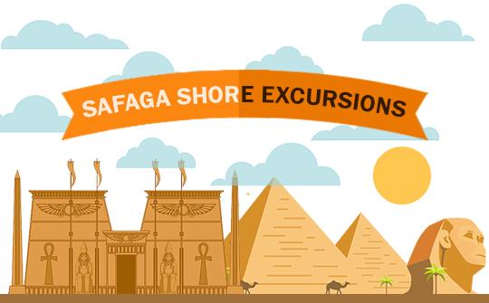 Safaga Trips