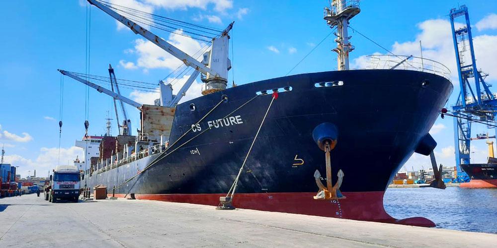 Alexandria Port - Safaga Shore Excursions