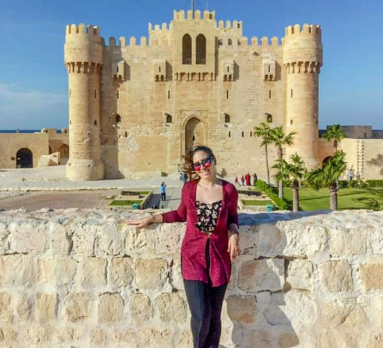 Alexandria Port Tours - SafagaShoreExcursions