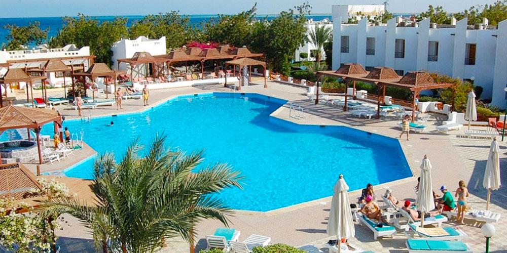 Best Attractions in Safaga - Safaga Shore Excursions