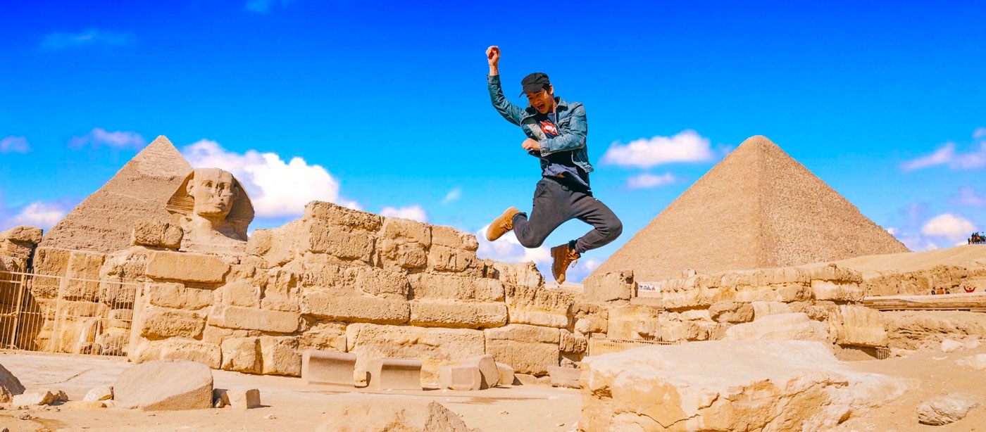 Best Time to Visit Egypt - Safaga Shore Excursions