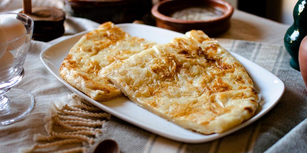 Feteer - Egyptian Food - Safaga Shore Excursions