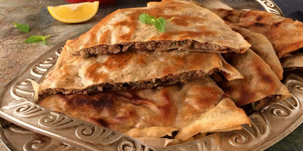 Hawawshi - Egyptian Food - Safaga Shore Excursions
