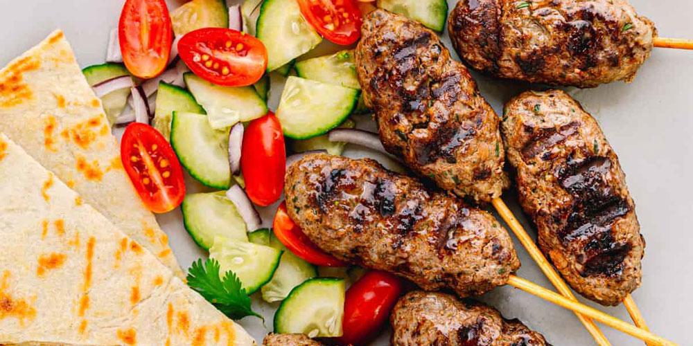 Kebab And Kofta - Egyptian Food - Safaga Shore Excursions