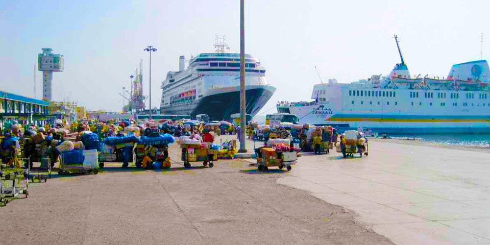 Safaga Port - Safaga Shore Excursions