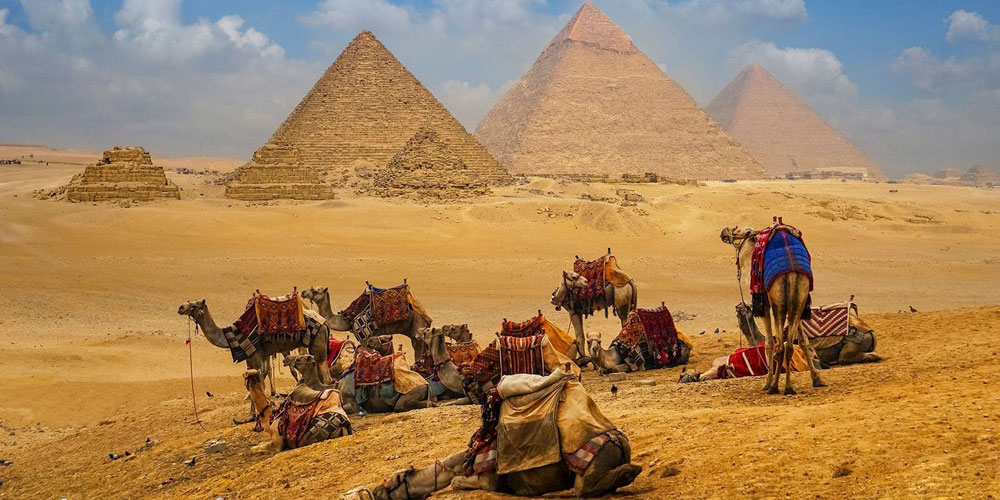 The Weather In Egypt Along The Year - Safaga Shore Excursions