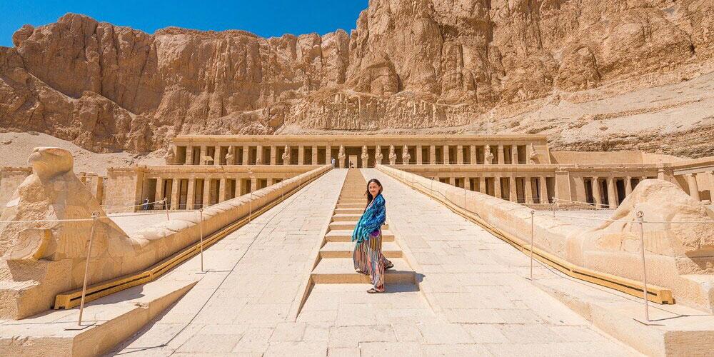 When to Travel to Egypt - Safaga Shore Excursions