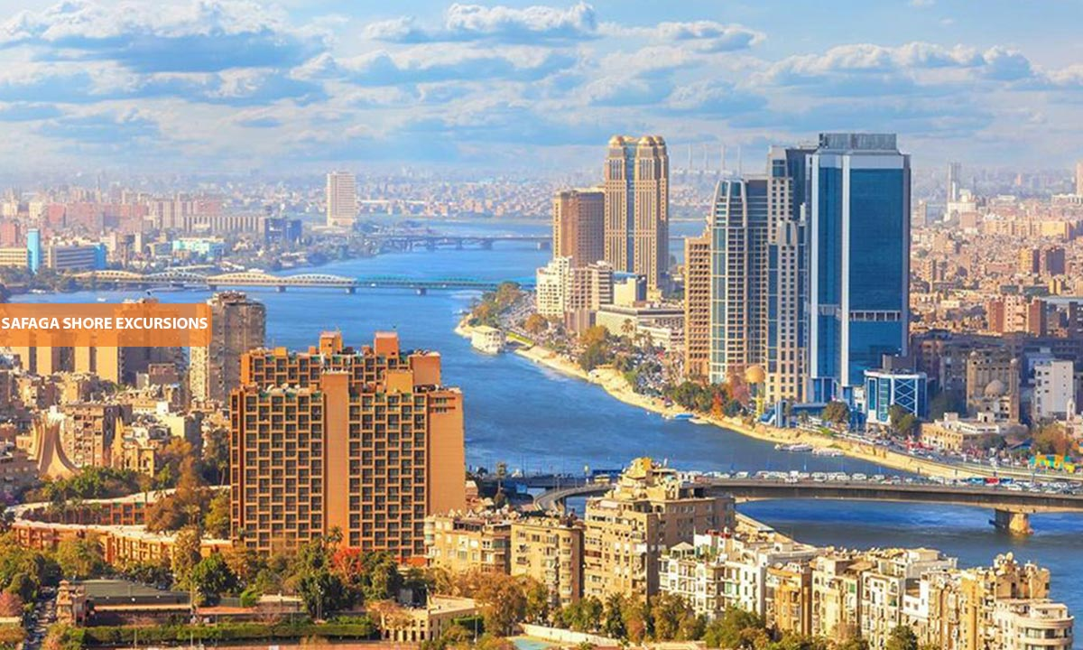 Egypt Nile River - Safaga Shore Excursions