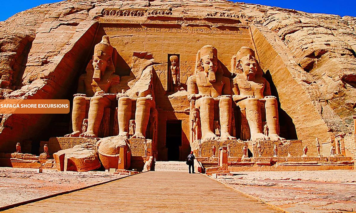 Egypt Pharaohs & Kings - Safaga Shore Excursions