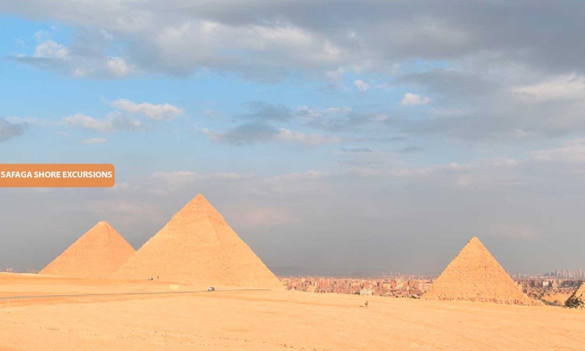 Egypt Wonders - Safaga Shore Excursions