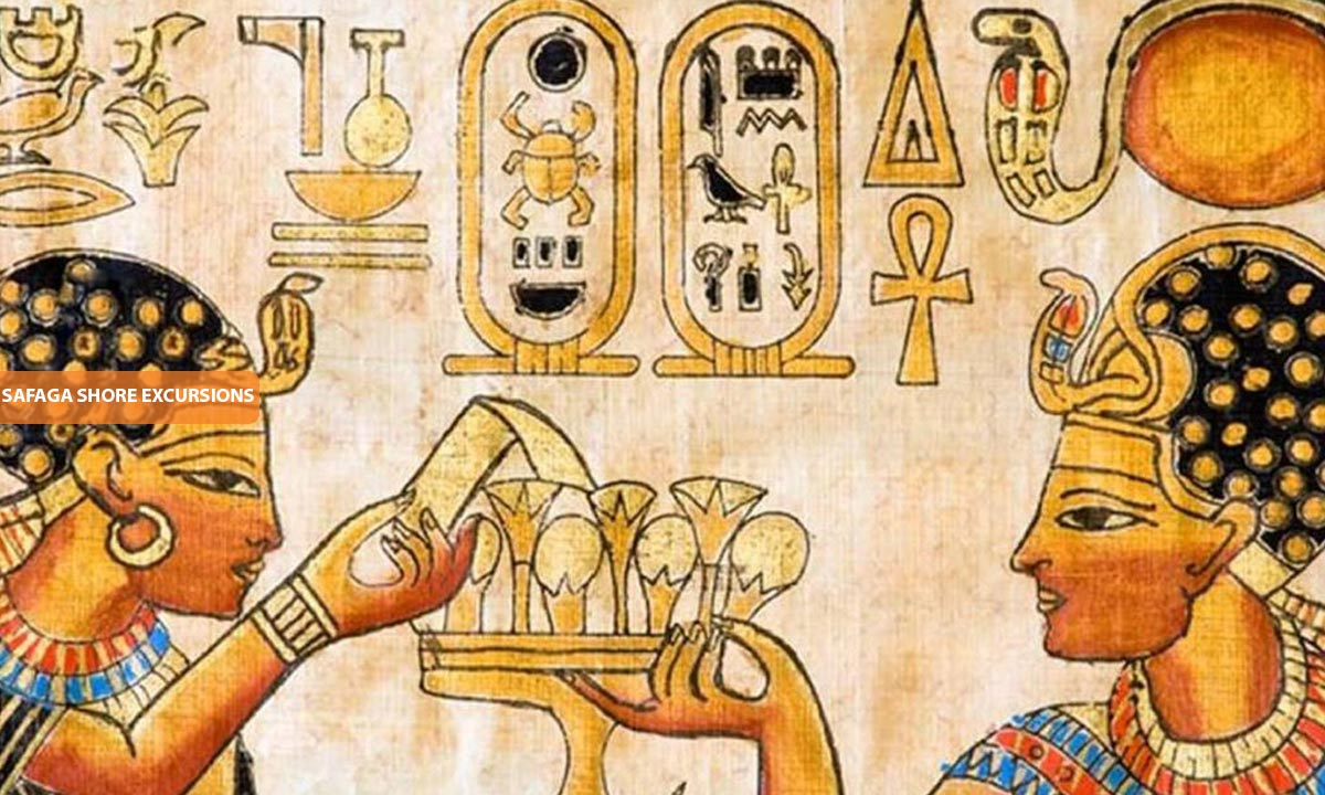 Inventions In Ancient Egypt - Safaga Shore Excursions