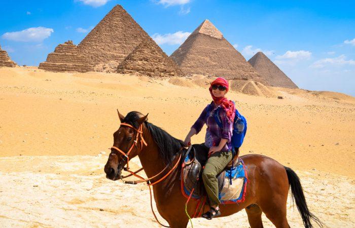 Giza Tourist Attractions - Safaga Shore Excursions