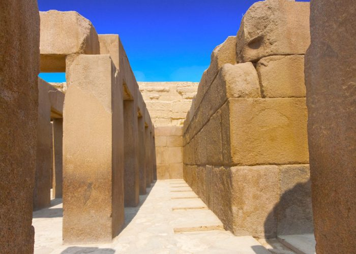 The Valley Temple of King Khafre - Safaga Shore Excursions